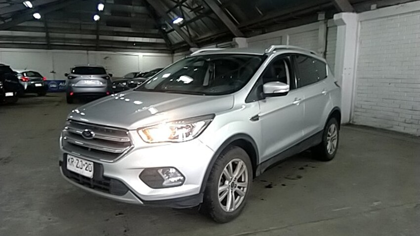 FORD ESCAPE 2018 diesel